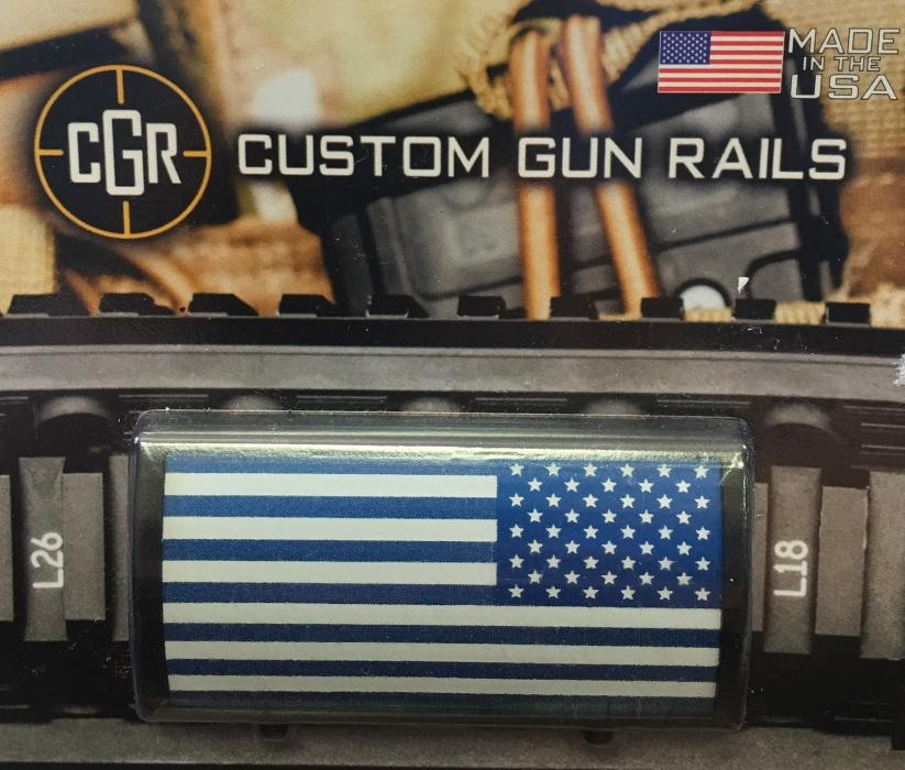 Custom Gun Rails Pma070scf-1