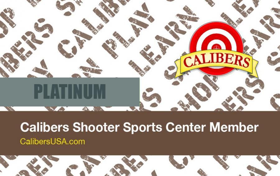 Platinum Elite Level Membership