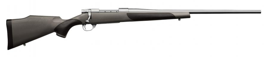 Weatherby Vgs257wr6o Vanguard Stainless Synthetic Bolt