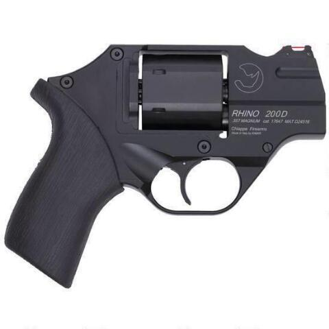 "Cpa Rhino 200d 9mm 2"" 6rd"