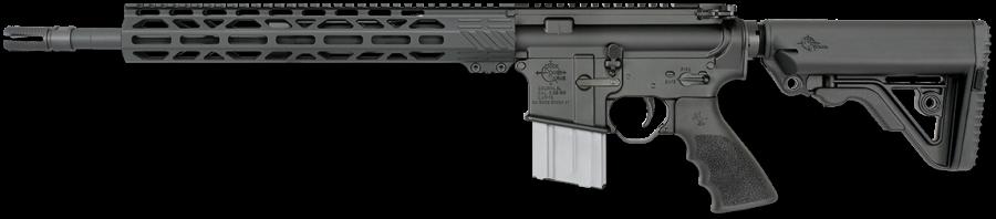 Lar-15 Coyote Carbine