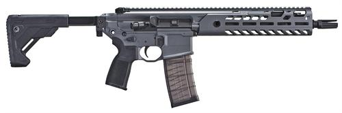Sig MCX CQB 5.56mm SBR Gray