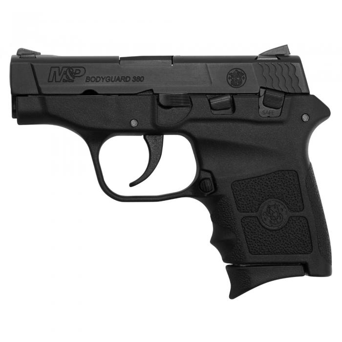 Used M&P Bodyguard 380 Double 380