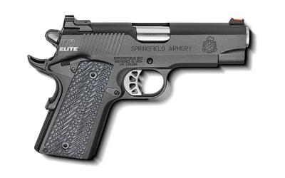 Springfield RO Elite Compact 9mm 4""