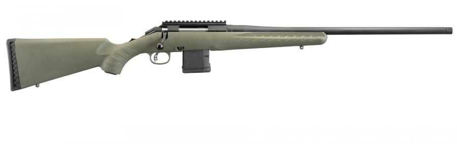 "Ruger American Pred 223rem 22"" 10rd"