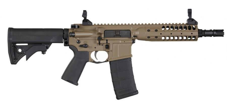 Ic-psd Sbr 5.56mm Fde 8.5