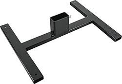 Champ 44105 2X4 Target Stand Base