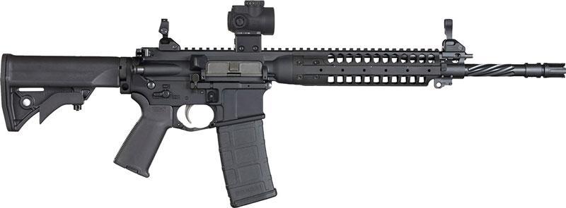 Lwrc Ic-enhanced 5.56 Nato