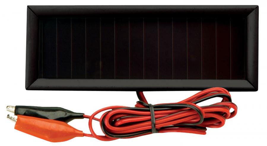 American Hunter Blec6 Solar Charger Solar