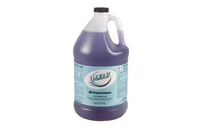 D-lead All Purp Clean Conc 4-1
