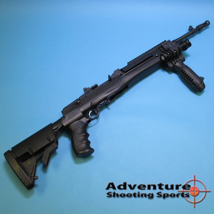Ruger Mini 14 Tactical .223