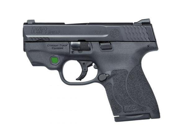 "S&w Shield 2.0 9mm 3.1"" 8rd"
