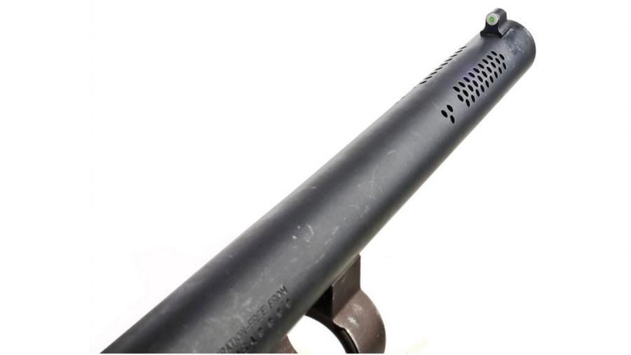 Xss Shotgun Plain Bead Bdt