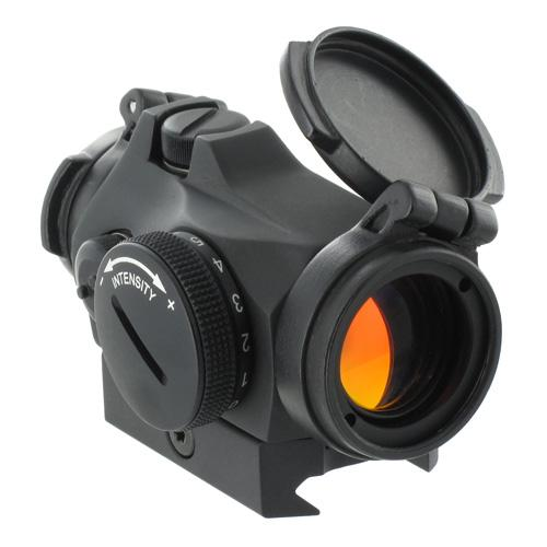 Aimpoint Micro T-2 2 MOA W/standard