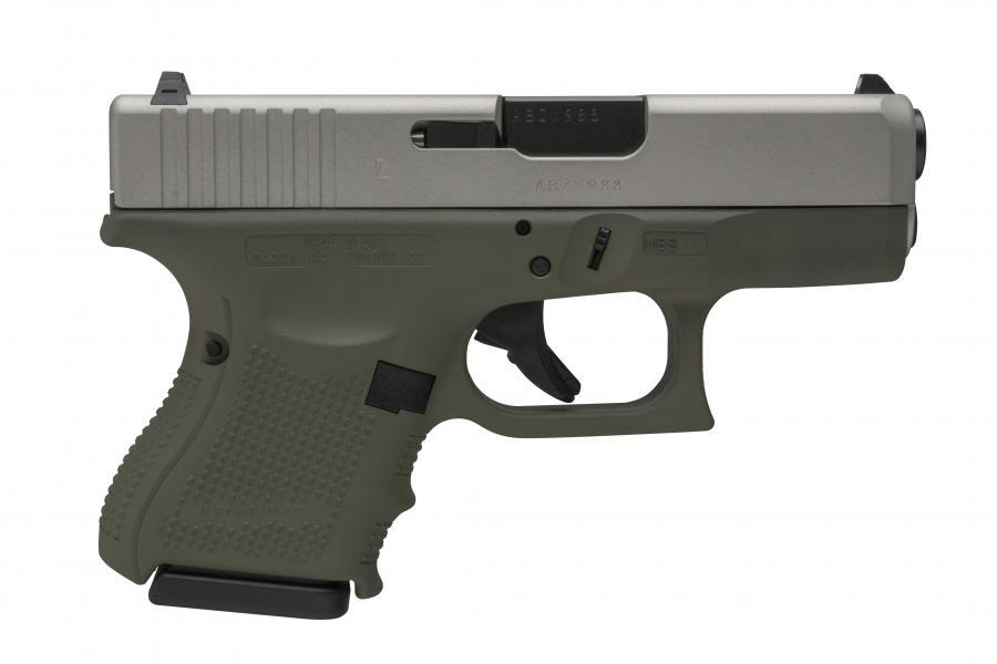 Glk 26 G4usa 9mm Pst Ckfgsa