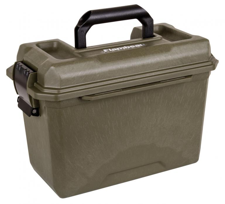 "Flam 8415ac 14"" Ammo CAN"