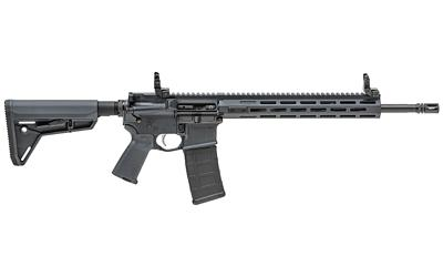 "Springfield Saint 5.56mm 16"" 30+1 Gray"