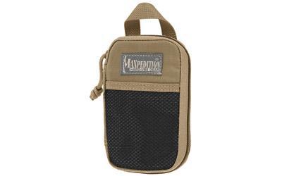 Maxpedition Micro Pocket Orgnzr Khk