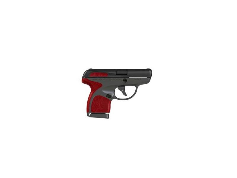 Spectrum 380acp Blk/gray/red