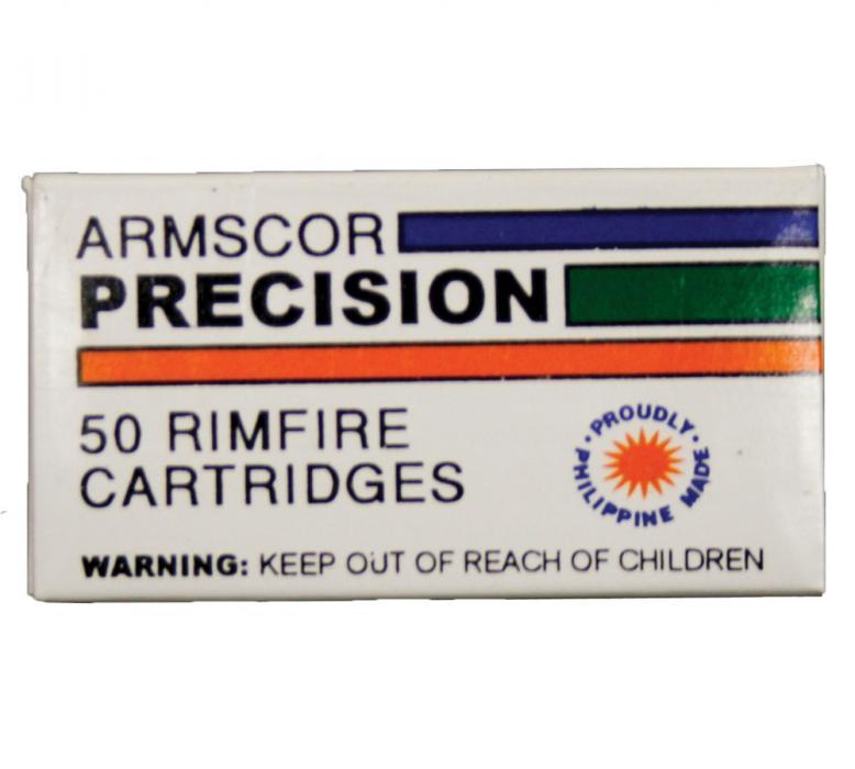 Arm 22wmr 40gr Jhp 50rd