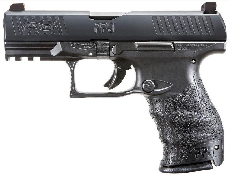 Ppq M2 9mm Black 15+1 4