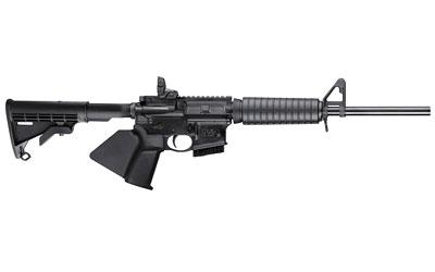 "S&w M&p15 Sptii 556 16"" 10rd"
