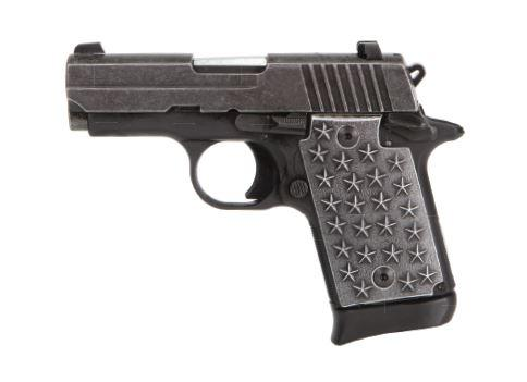 "Sig P938 9mm 7rd 3"" We"
