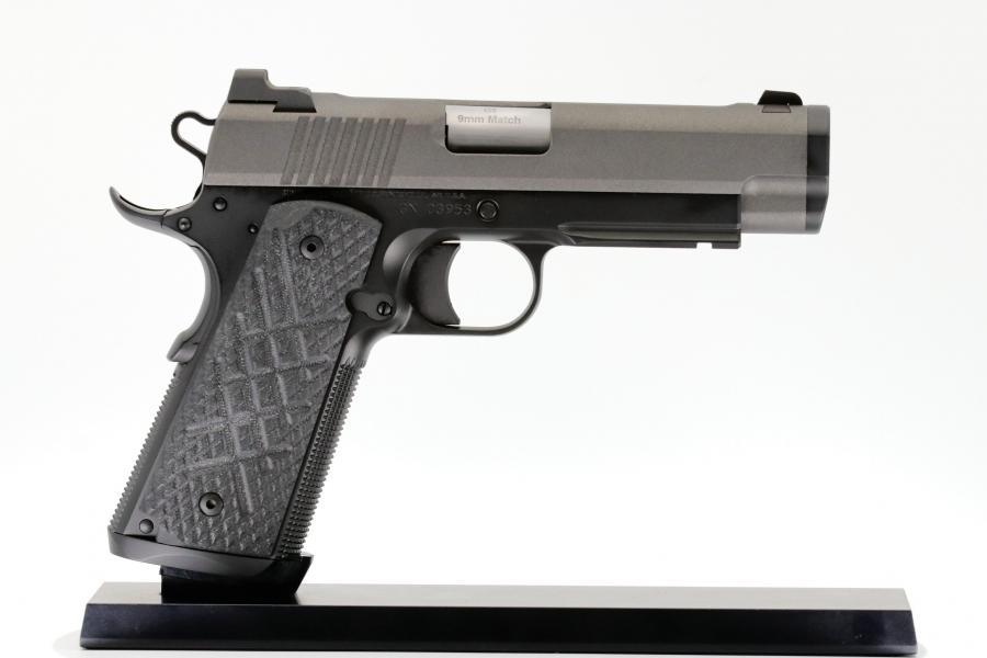 Guncrafter Hellcat Commander LW LR 9mm