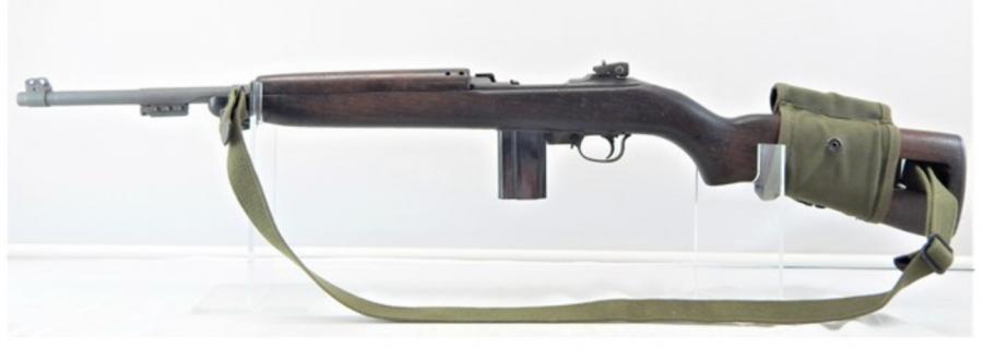 """Rock-ola/spr Sptr US Carbine 30m1 18"""""""