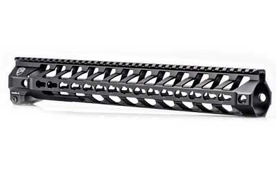 """Fortis Switch 556 Rail System 14"""""""