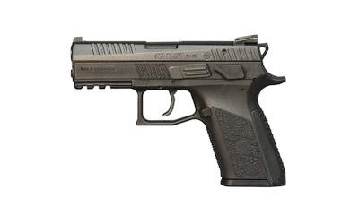 "Cz P-07 9mm 3.8"" Blk 15rd"