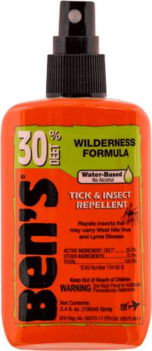Bens Bens 100 MAX Insect Repellent