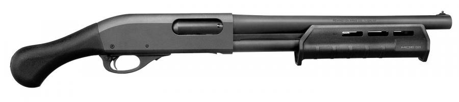 "Remington 870 Tac-14 20ga 14"" 4rd"
