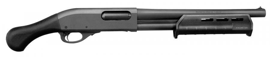 """Remington 870 Tac-14 20ga 14"""" 4rd"""