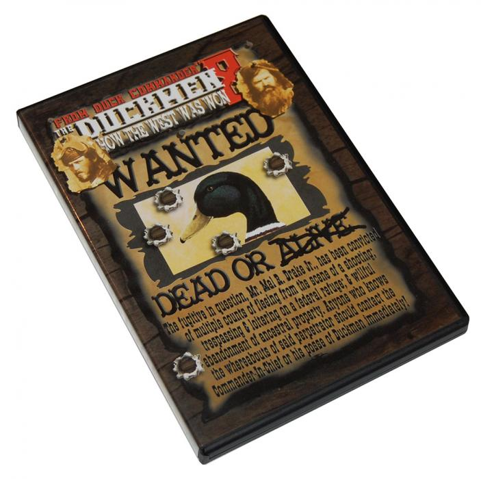 Duck Commander DD8 Duckmen 8 -
