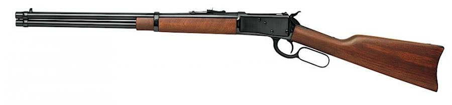 Rossi 92 Lever 357 Remington Magnum