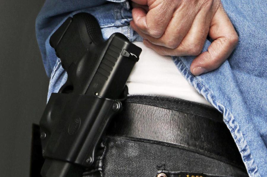 Concealed Firearm Training - Oregon