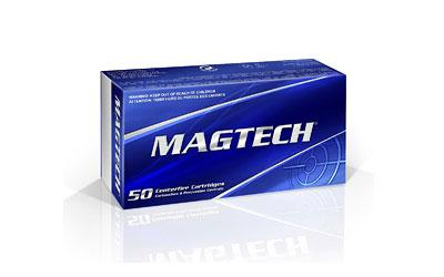Magtech Men 9mm Nato 124gr 50rd