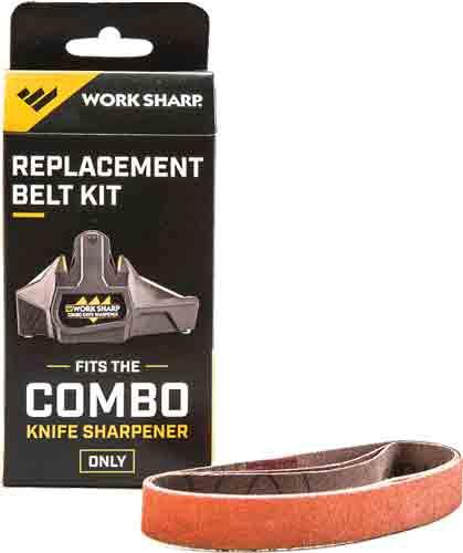 Work Sharp Replacement Belt