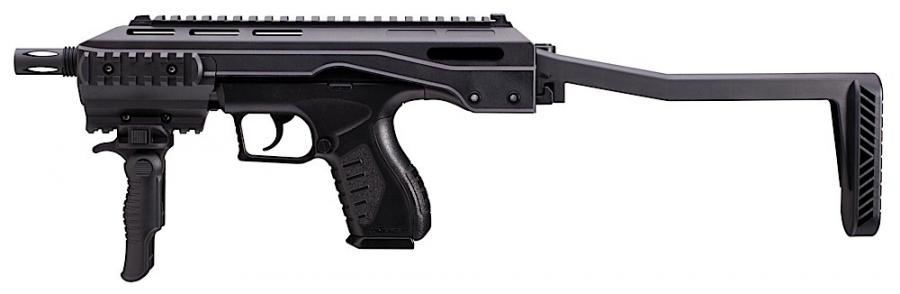 RWS TAC Carbine Converts to Pistol