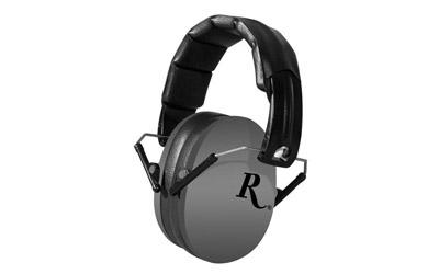 Wiley X Rem Earmuff Grey Nrr