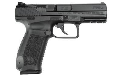 Canik Tp9v2 Pstl 9mm 18rd Blk