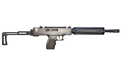 """Mpa Carbine 5.7x28mm 16"""" Tb 20rd"""