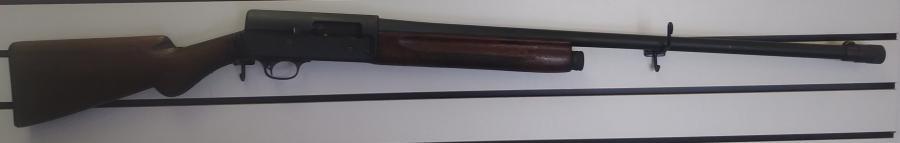 Used Remington Model 11 Semi-automatic Shotgun