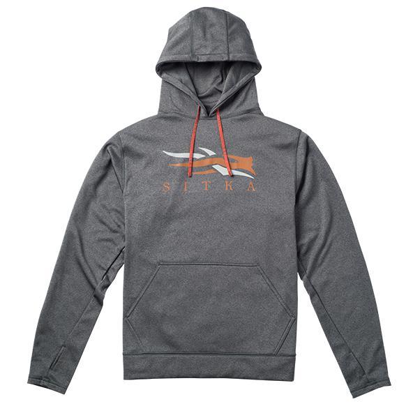 Sitka Logo Hoody [new] M