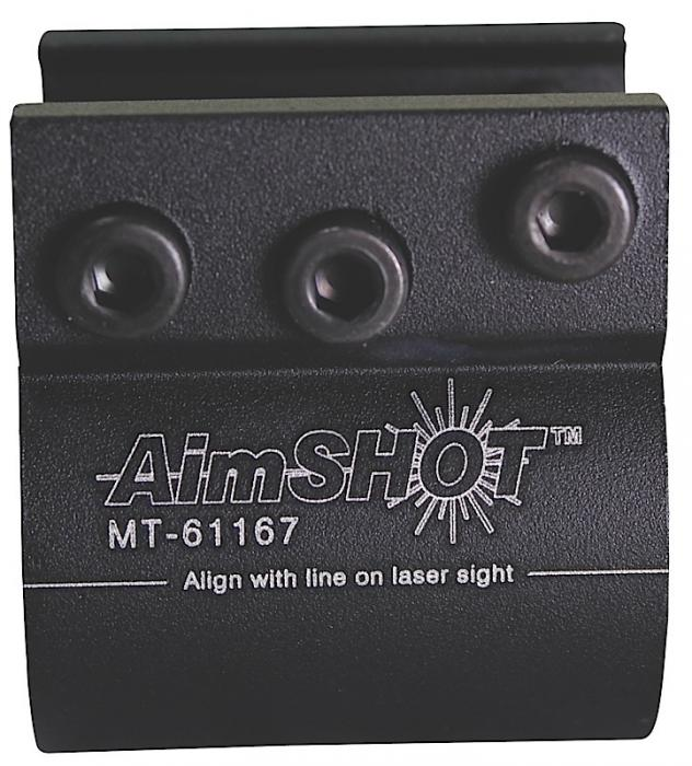 Aimshot Laser Mount For 8067 Weaver