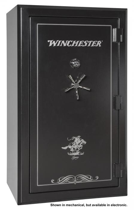 Winchester Safes L7242537e Legacy 53 Gun