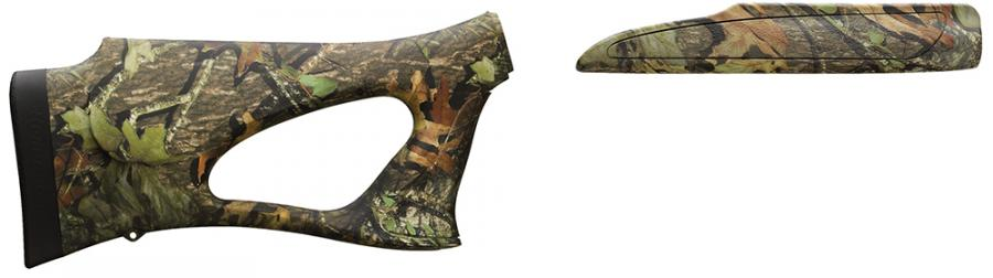 Remington 870 TH Shotgun Stock/forend Syn
