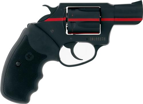 Charter Arms 911 Red .38spl