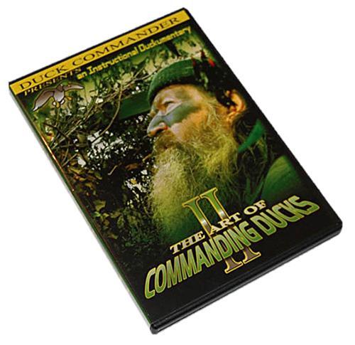 Duck Commander Ddart2 Art of Commanding